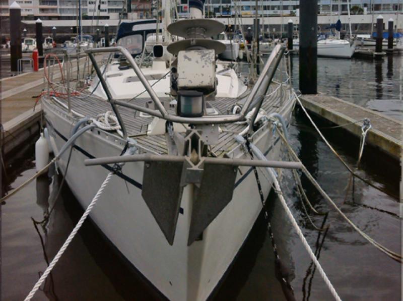 Gib Sea 52 Master