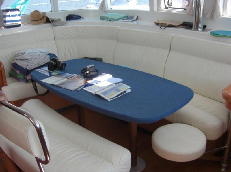 Lagoon 440 (Sale Pending)