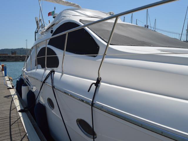 Astondoa 43 GLX