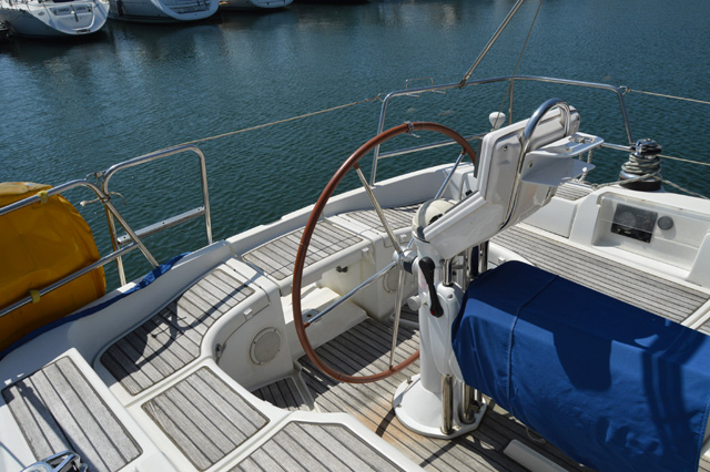 Bénéteau Oceanis 393 Clipper (Venda Pendente)
