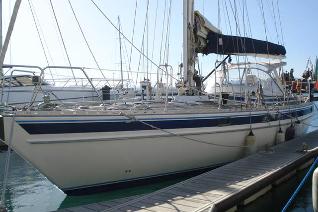 Trintella 45