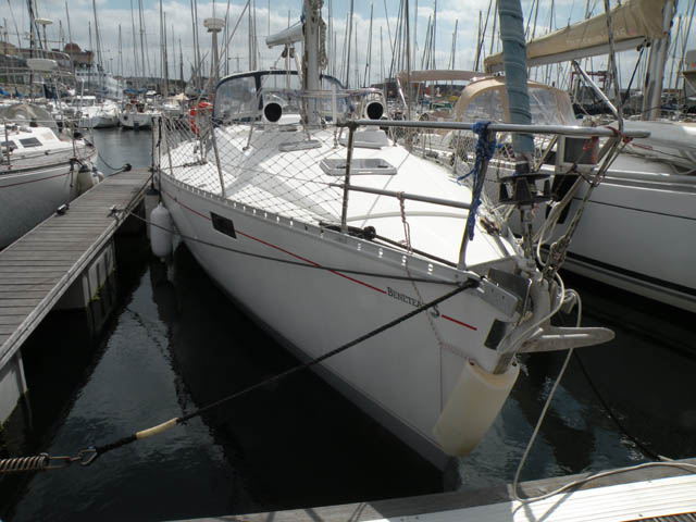 Bénéteau Oceanis 390