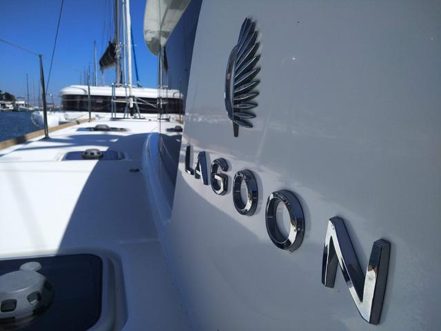 LAGOON 40