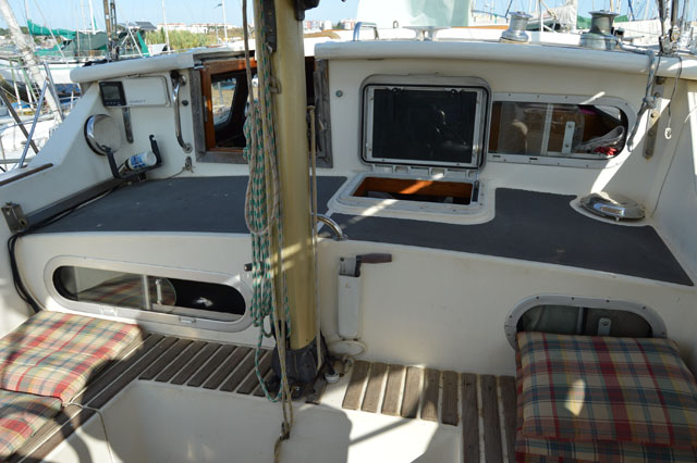 Seastream 43