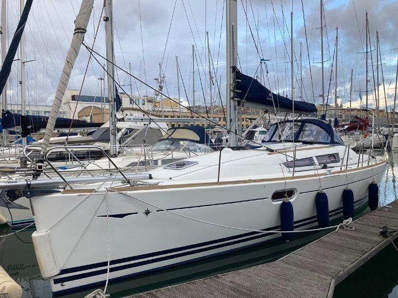 Jeanneau Sun Odyssey 36i (Vendido)