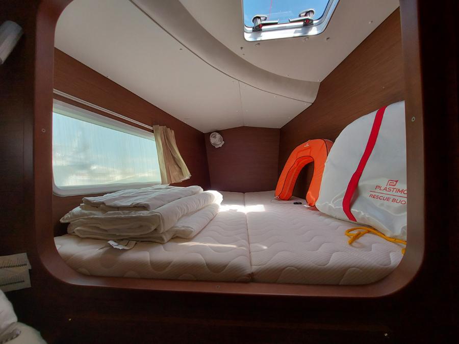 LAGOON 380 (VENDIDO)