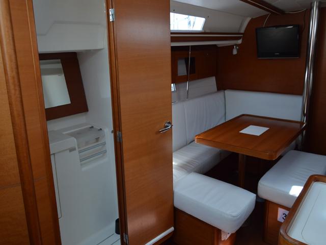 Dufour 375 Grand Large (VENDIDO)