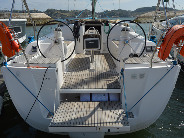 Dufour 375 Grand Large